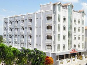 HOTEL SIVAMURUGAN KANYAKUMARI